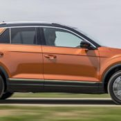 Volkswagen T Roc UK 3 175x175 at 2019 Volkswagen T Roc Gets a New Diesel Engine in the UK