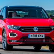 Volkswagen T Roc UK 4 175x175 at 2019 Volkswagen T Roc Gets a New Diesel Engine in the UK