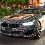 bmw 8 series convertible 3 175x175 at New BMW 8 Series Convertible Official Spy Shots