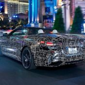 bmw 8 series convertible 4 175x175 at New BMW 8 Series Convertible Official Spy Shots