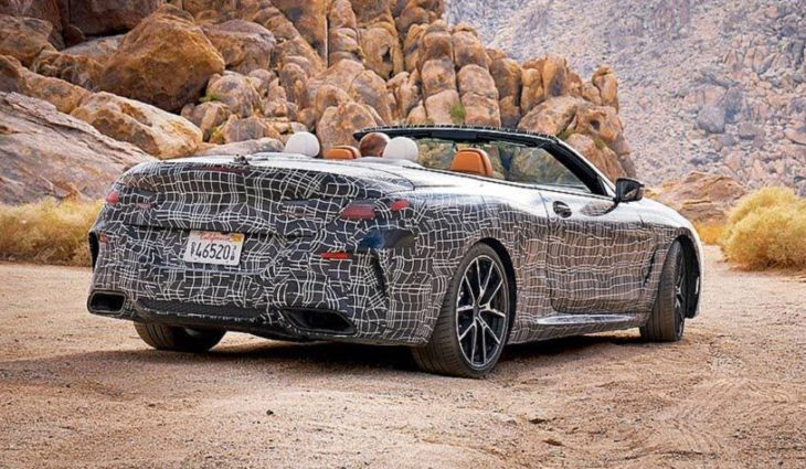 bmw 8 series convertible 7 730x425 at New BMW 8 Series Convertible Official Spy Shots