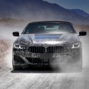 bmw 8 series convertible 8 175x175 at New BMW 8 Series Convertible Official Spy Shots