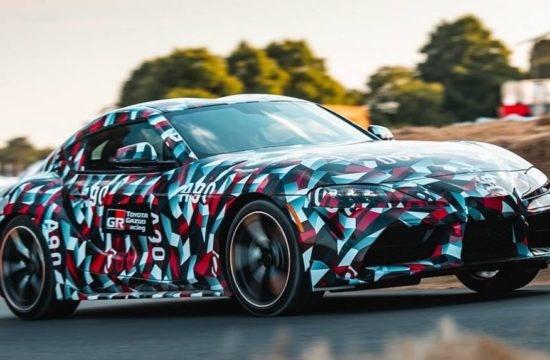 new toyota supra 550x360 at The New Toyota Supra   Our Wish List