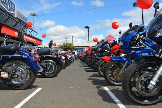 sell motorcycle at Hanging up the Helmet: 6 Important Steps to Take Before Selling Your Motorbike