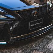 wald aero lexus ls f sport executiveline 009 175x175 at Wald Lexus LS 500 Kit Revealed in Full