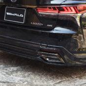 wald aero lexus ls f sport executiveline 010 175x175 at Wald Lexus LS 500 Kit Revealed in Full