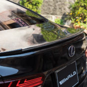 wald aero lexus ls f sport executiveline 011 175x175 at Wald Lexus LS 500 Kit Revealed in Full