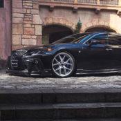 wald aero lexus ls f sport executiveline 014 175x175 at Wald Lexus LS 500 Kit Revealed in Full