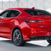 02 2019 Acura ILX A Spec 175x175 at 2019 Acura ILX Is Slightly Better Than the Previous One