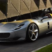 02 ferrari monza sp1 175x175 at Ferrari Monza SP1 and SP2 Launch the Icona Series