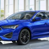 04 2019 Acura ILX A Spec 175x175 at 2019 Acura ILX Is Slightly Better Than the Previous One