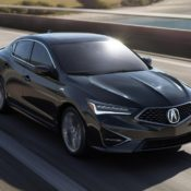 06 2019 Acura ILX A Spec 175x175 at 2019 Acura ILX Is Slightly Better Than the Previous One
