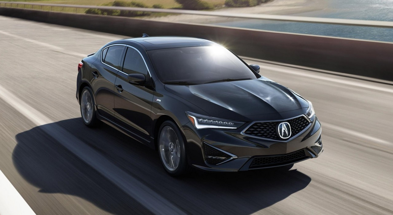 Acura ILX Is Slightly Better Than The Previous One - Acura ilx upgrades