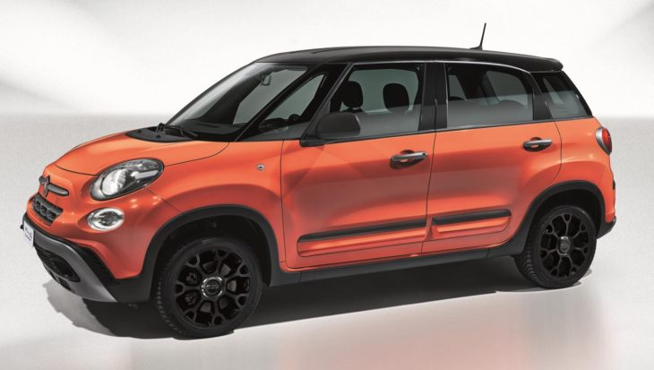 170929 Fiat 01 730x413 at 2019 Fiat 500L S Design Launches in the UK