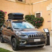 180913 Mopar Nuova Jeep Cherokee 01 1 175x175 at 2019 Jeep Cherokee Gets Moparized in Europe