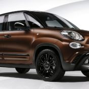 180919 Fiat 500L S Design 01 175x175 at 2019 Fiat 500L S Design Launches in the UK
