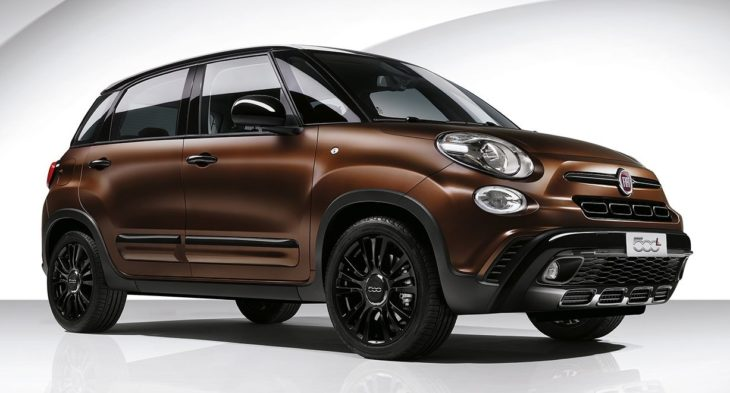 180919 Fiat 500L S Design 01 730x393 at 2019 Fiat 500L S Design Launches in the UK