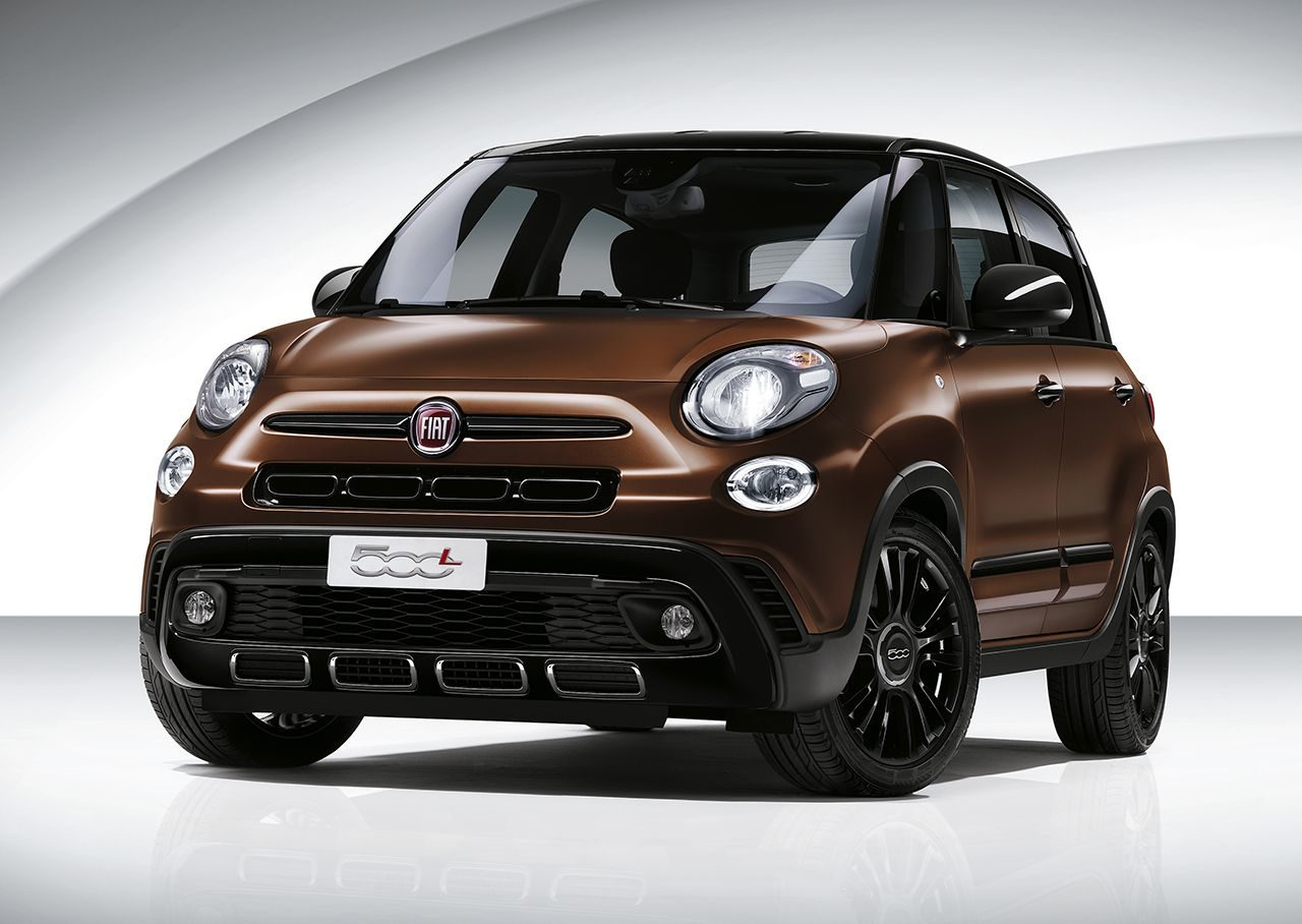 2019 fiat 500l s design launches in the uk. Black Bedroom Furniture Sets. Home Design Ideas