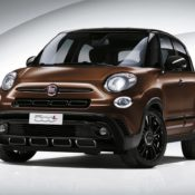 180919 Fiat 500L S Design 02 175x175 at 2019 Fiat 500L S Design Launches in the UK