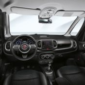 180919 Fiat 500L S Design 05 175x175 at 2019 Fiat 500L S Design Launches in the UK