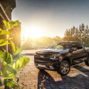 2018 SEMA Chevrolet Silverado HighCountry Concept 001 175x175 at 2019 Chevrolet Silverado High Country Concept Is All About Options