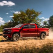 2018 SEMA Chevrolet Silverado RST OffRoad Concept 004 175x175 at 2019 Chevrolet Silverado High Country Concept Is All About Options