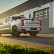 2018 SEMA Chevrolet Silverado RST Street Concept 011 175x175 at 2019 Chevrolet Silverado High Country Concept Is All About Options