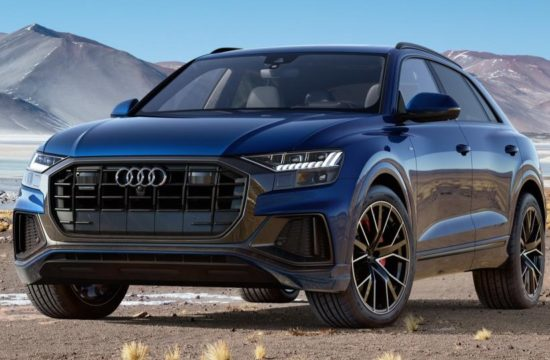 2019 Audi Q8 MSRP 550x360 at 2019 Audi Q8 Priced in America, Is Expensive