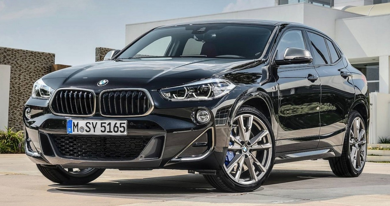 2019 Bmw X2 M35i Revealed With 300 Ps 1995 318i S C 320i 325i M3 Electrical Troubleshooting Manual So Already Is Giving The Crossover A Performance Variant And Its As Close To An X2m Were Going Get Powered By