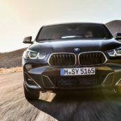 2019 BMW X2 M35i 2 175x175 at 2019 BMW X2 M35i Revealed with 300 PS
