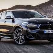 2019 BMW X2 M35i 4 175x175 at 2019 BMW X2 M35i Revealed with 300 PS