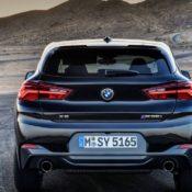 2019 BMW X2 M35i 7 175x175 at 2019 BMW X2 M35i Revealed with 300 PS