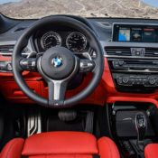 2019 BMW X2 M35i 8 175x175 at 2019 BMW X2 M35i Revealed with 300 PS