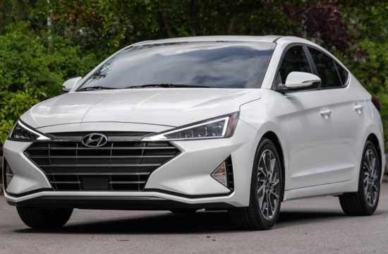 2019 Hyundai Elantra msrp 550x360 at New Look 2019 Hyundai Elantra Priced from $17,100