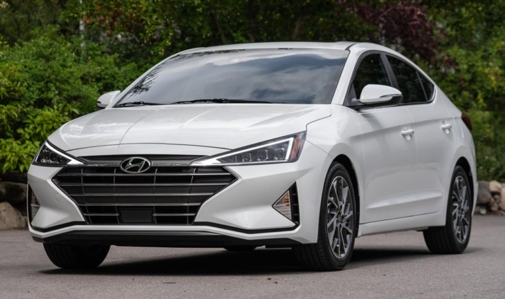 2019 Hyundai Elantra msrp 730x433 at New Look 2019 Hyundai Elantra Priced from $17,100