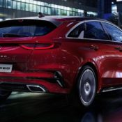2019 Kia ProCeed 1 175x175 at 2019 Kia ProCeed Shooting Brake Looks Rather Excellent