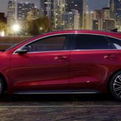 2019 Kia ProCeed 2 175x175 at 2019 Kia ProCeed Shooting Brake Looks Rather Excellent