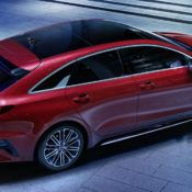 2019 Kia ProCeed 3 175x175 at 2019 Kia ProCeed Shooting Brake Looks Rather Excellent