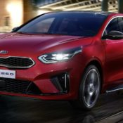 2019 Kia ProCeed 5 175x175 at 2019 Kia ProCeed Shooting Brake Looks Rather Excellent