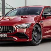 2019 Mercedes AMG GT 43 1 175x175 at 2019 Mercedes AMG GT 43 4 Door Pricing and Specs