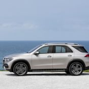 2019 Mercedes GLE 2 175x175 at 2019 Mercedes GLE   The Great Grandchild of the M Class