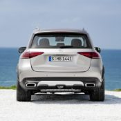 2019 Mercedes GLE 3 175x175 at 2019 Mercedes GLE   The Great Grandchild of the M Class