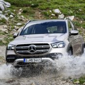 2019 Mercedes GLE 5 175x175 at 2019 Mercedes GLE   The Great Grandchild of the M Class
