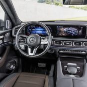2019 Mercedes GLE 7 175x175 at 2019 Mercedes GLE   The Great Grandchild of the M Class