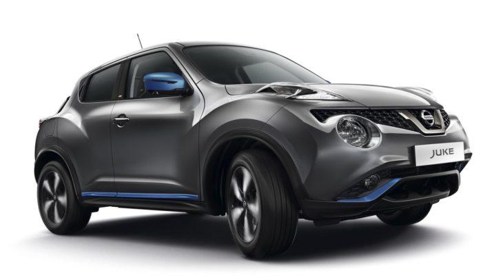 2019 Nissan Juke UK 1 730x406 at 2019 Nissan Juke Hits UK Market with Slight Enhancements