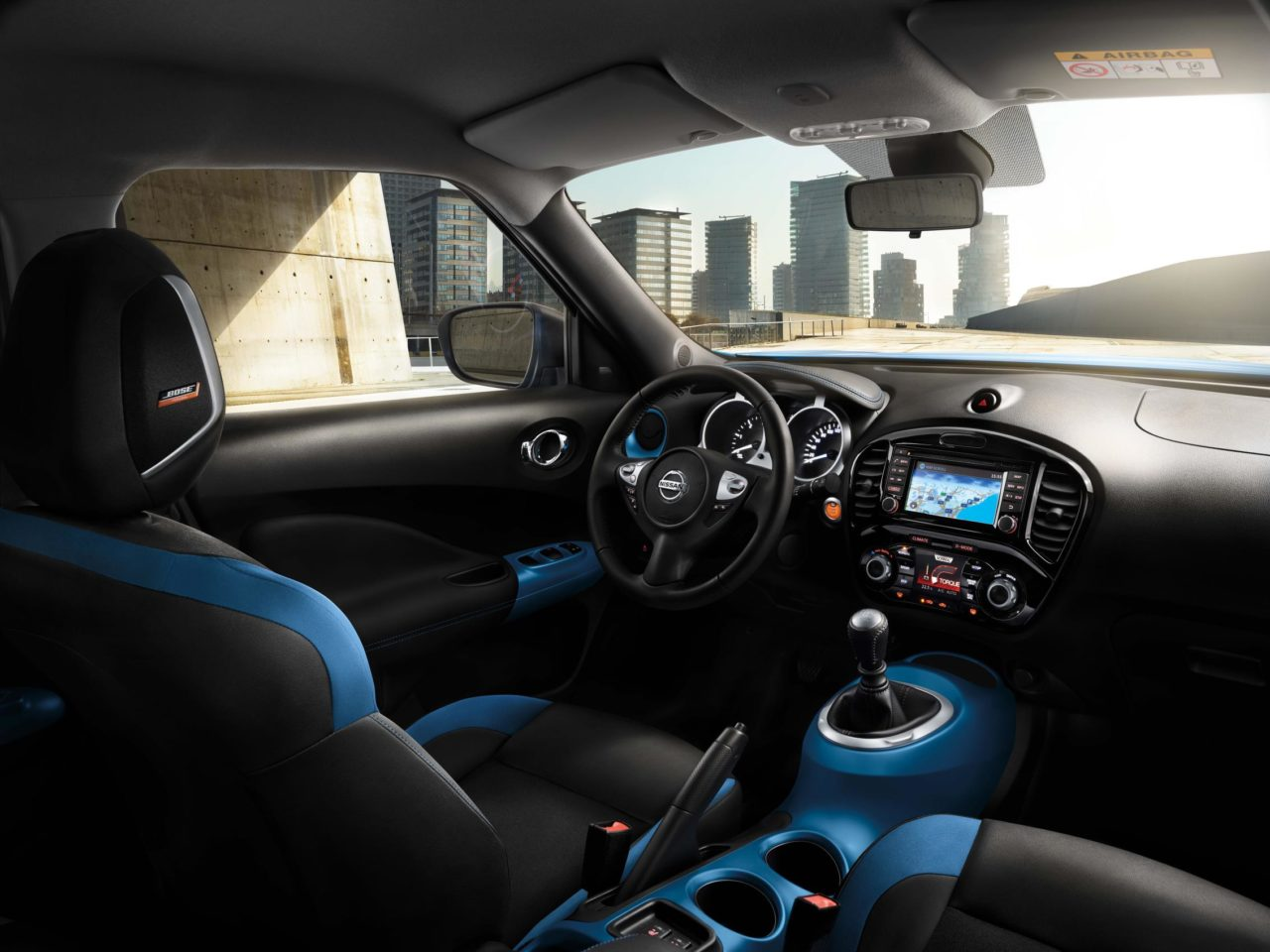 2019 Nissan Juke Hits UK Market with Slight Enhancements