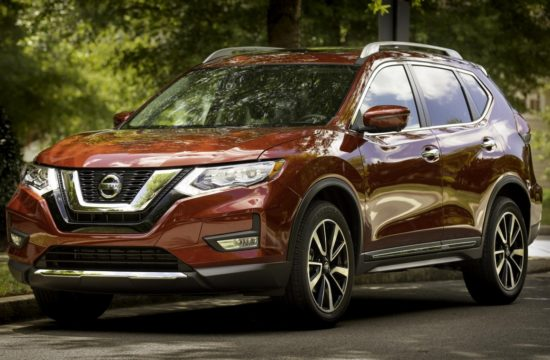 2019 Nissan Rogue MSRP 1 550x360 at Enhanced 2019 Nissan Rogue MSRP Announced
