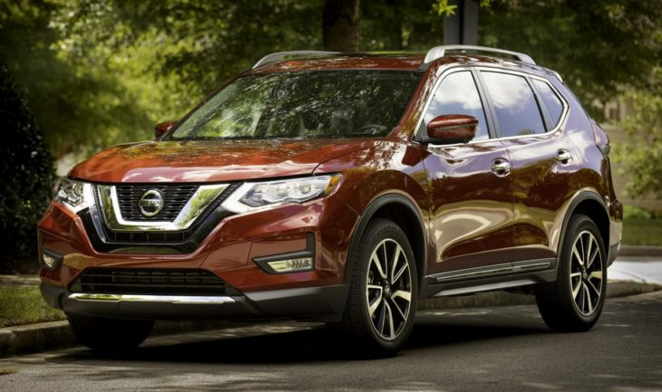 2019 Nissan Rogue MSRP 1 730x433 at Enhanced 2019 Nissan Rogue MSRP Announced
