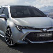 2019 Toyota Corolla Touring Sports 1 175x175 at 2019 Toyota Corolla Touring Sports Set for Paris Debut