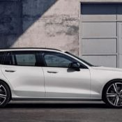 231022 New Volvo V60 R Design 175x175 at 2019 Volvo V60 R Design Launches with £35,410 Price Tag